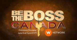 Be The Boss Canada